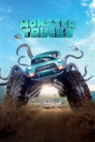 Monster Trucks – Szörnyverdák