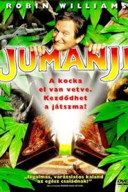Jumanji online teljes film