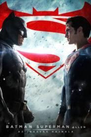 Batman Superman ellen: Az igazság hajnala