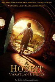 A hobbit: Váratlan utazás online teljes film