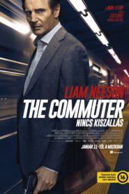 The Commuter – Nincs kiszállás