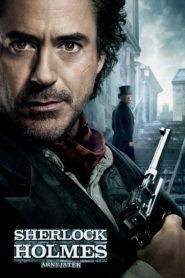Sherlock Holmes: Árnyjáték