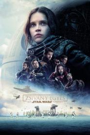 Zsivány Egyes: Egy Star Wars történet