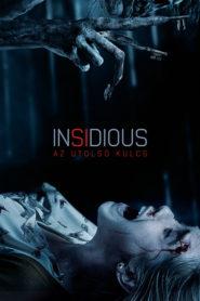 Insidious – Az utolsó kulcs