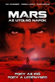 Mars – Az utolsó napok