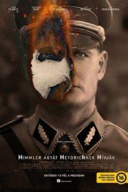 HHhH – Himmler agyát Heydrichnek hívják