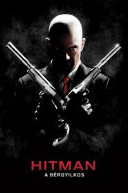 Hitman – A bérgyilkos