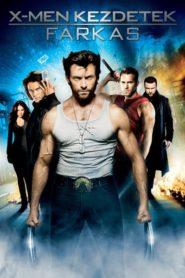 X-Men kezdetek: Farkas online teljes film