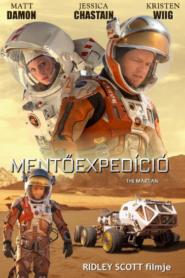 Mentőexpedíció