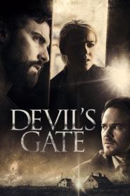 Ördögök kapuja