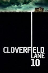 Cloverfield Lane 10.