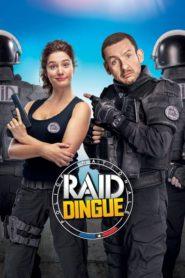 RAID – A törvény nemében