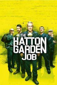 Hatton Garden – Az utolsó meló
