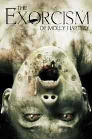 Ördögűzés Molly Hartley üdvéért