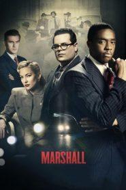 Marshall – Állj ki az igazságért!