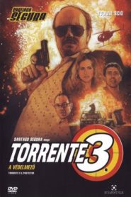 Torrente 3: A védelmező