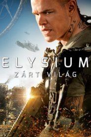 Elysium – Zárt világ