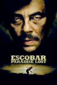 Escobar: Elveszett Paradicsom