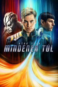 Star Trek: Mindenen túl