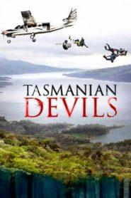 Tasmán ördögök