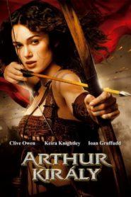 Artúr király