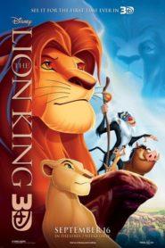 Az oroszlánkirály online teljes film