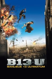 B13 – Ultimátum