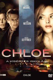 Chloe – A kísértés iskolája