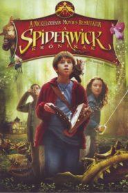 A Spiderwick krónikák online teljes film