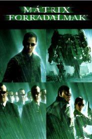 Mátrix 3 – Forradalmak