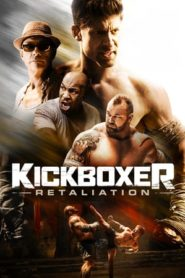 Kickboxer: Megtorlás