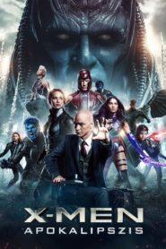 X-Men: Apokalipszis