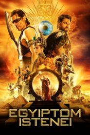 Egyiptom istenei online teljes film