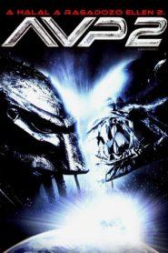Aliens vs. Predator – A Halál a Ragadozó ellen 2.