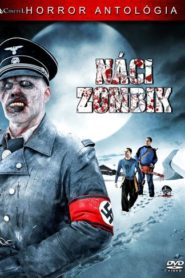 Náci zombik online teljes film