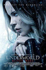 Underworld: Vérözön