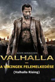 A vikingek felemelkedése online teljes film