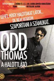 Odd Thomas – A halottlátó