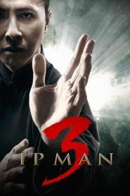 Ip Man 3: A védelmező