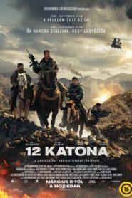 12 katona online teljes film
