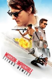 Mission: Impossible – Titkos nemzet