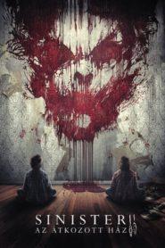 Sinister 2: Az átkozott ház