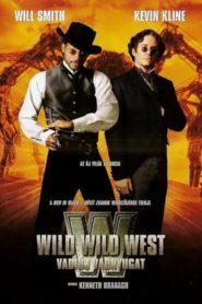 Wild Wild West – Vadiúj Vadnyugat