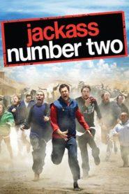 Jackass 2 – A vadbarmok visszatérnek
