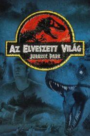 Jurassic Park 2. – Az elveszett világ