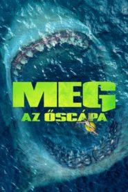 Meg – Az őscápa