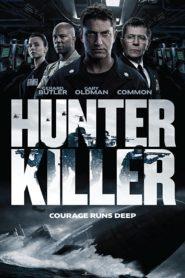 A Hunter Killer küldetés