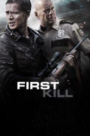 Először ölni