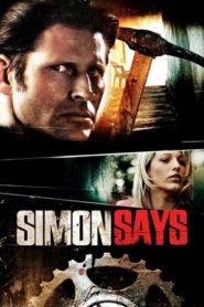 Simon mondja