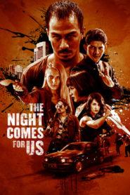 Az éjszaka jön hozzánk online teljes film